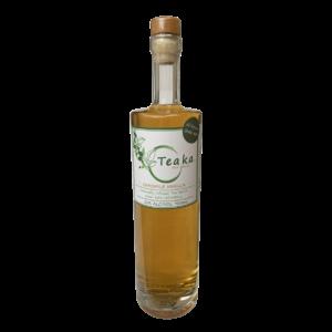 Teaka Camomile / Chamomile Vanilla Tea Spirit - alcoholic tea spirit, low carb, low sugar